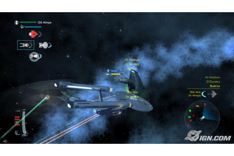 Star Trek: Legacy Screenshots, Pictures, Wallpapers - Xbox ...
