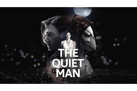 Video Game Review – The Quiet Man
