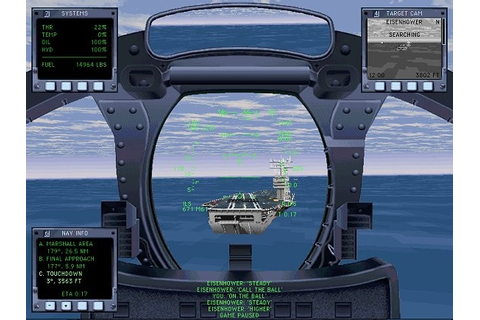 Jane's Combat Simulations: Fighters Anthology (1997 ...