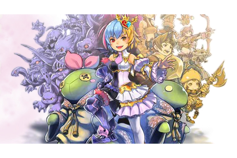 Final Fantasy Crystal Chronicles: My Life as a Darklord on ...