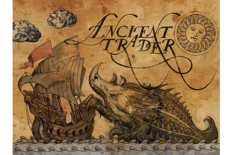 Ancient Trader HD Is The Perfect iPad Board Game For Catan ...