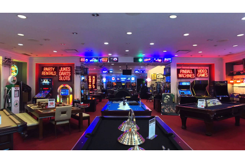 Elite Home Game Rooms - Bradenton - YouTube