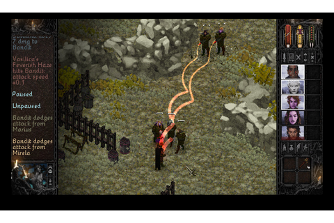 Serpent in the Staglands Is an Old School RPG Set in a ...
