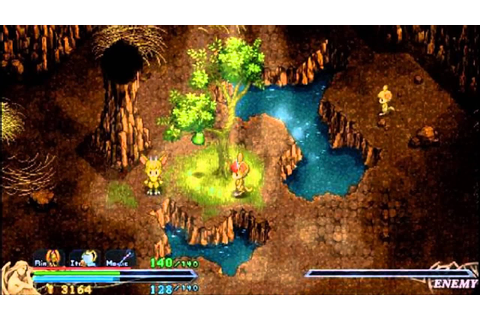 Ys I & II Chronicles Plus Reloaded PC ISO Full Game ...