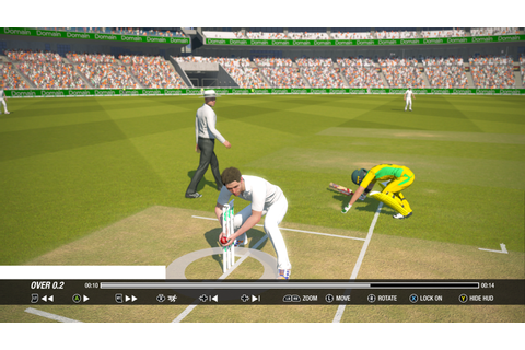 Cricket 19 News, Achievements, Screenshots and Trailers