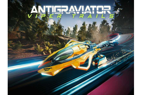 Antigraviator Viper Trails Game Free Download For PC ...