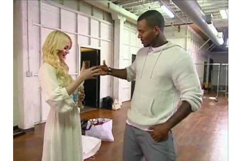 allison harvard & the game - YouTube