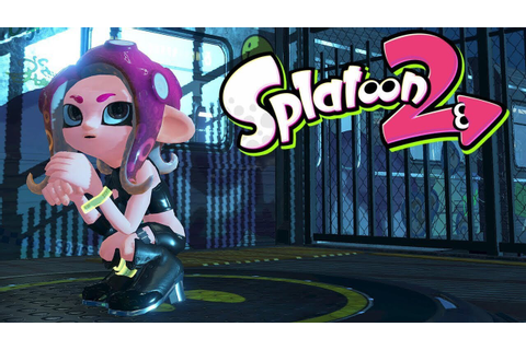 Splatoon 2 Octo Expansion DLC MORE Details Revealed! - YouTube