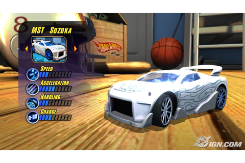 Thriller Games: Hot Wheels Beat That (PC) ISO Download ...