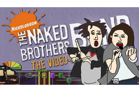 AVOID IT! Naked Brothers Band: The Game - YouTube