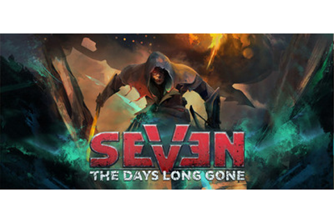 Seven The Days Long Gone Update v1.0.8-BAT | Ova Games