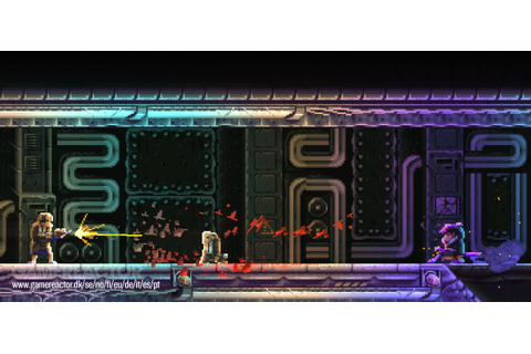 "Katana Zero is ""tight, fast-paced instant death combat ..."
