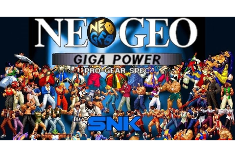 Download Neo Geo Games Collection Free - Download Free Pc ...