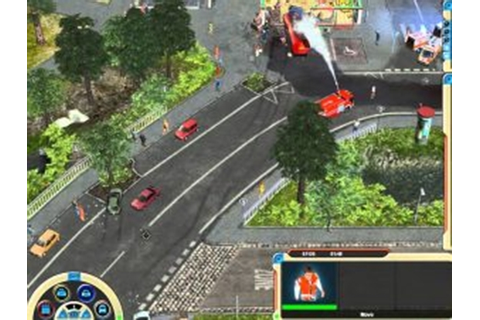 Emergency 3 Mission Life Game - Hellopcgames