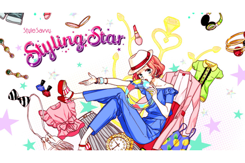 Style Savvy: Styling Star - Fight For Your Style (Shop ...
