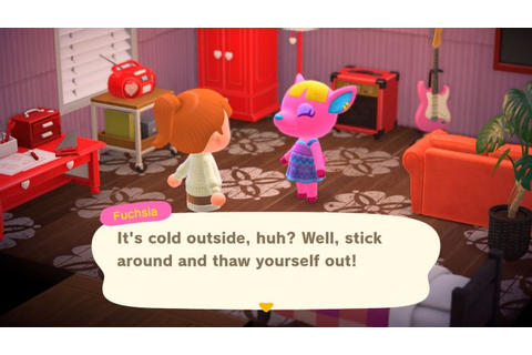 Download Animal Crossing: New Horizons for Android ...