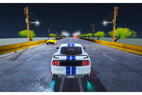 Highway Traffic Car Racing Game 2019 APK for Android ...