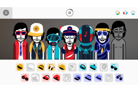 Download Incredibox on PC with BlueStacks