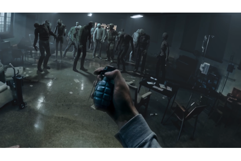 The Walking Dead: Our World AR game will have us shuffling ...