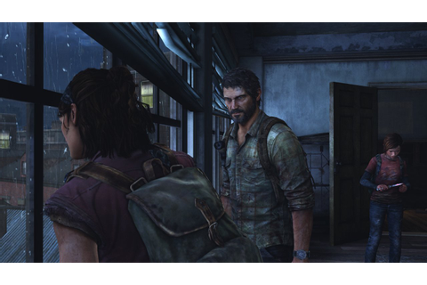 The Last of Us: Remastered - Compare Prices PS4 | GamePricer