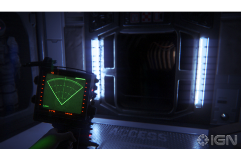 Alien: Isolation – The Most Authentic Alien Game Ever? - IGN