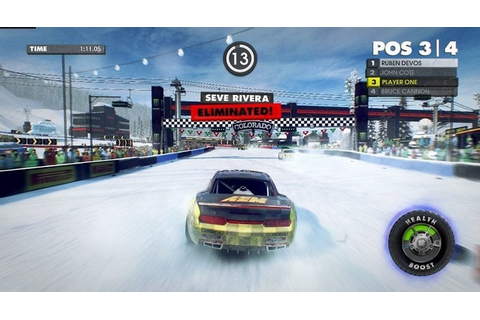 DiRT Showdown Download - racing game for PCs!