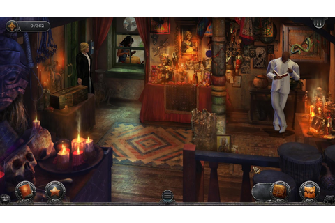 Gabriel Knight Sins of Fathers - Android Apps on Google Play