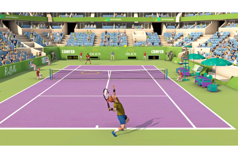 Save 20% on First Person Tennis - The Real Tennis ...