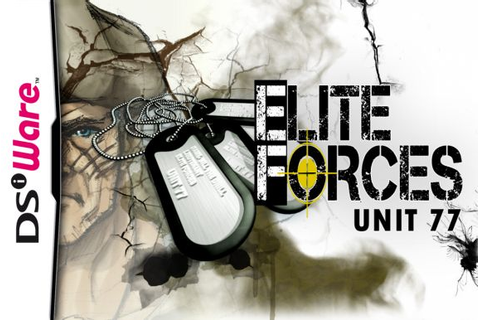 Elite Forces: Unit 77 (DSiWare) News