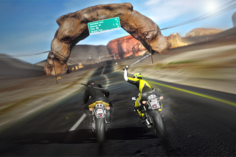 Road Rash spiritual successor heading to Steam - Polygon