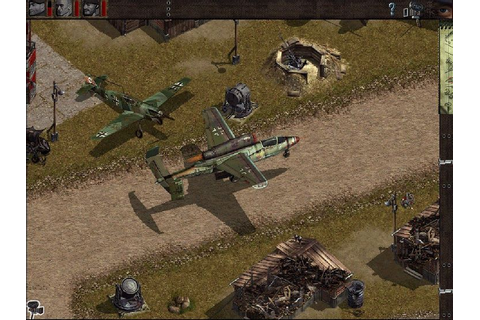 Commandos 2 Free Download PC Game Full Version