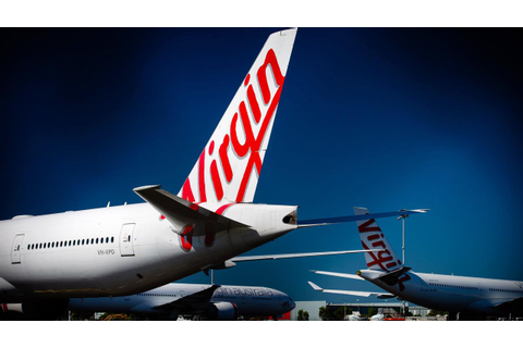 Virgin Australia fleet of aircraft to be kept intact until ...