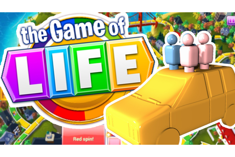 HOW TO BECOME A MILLIONAIRE - THE GAME OF LIFE (Board Game ...