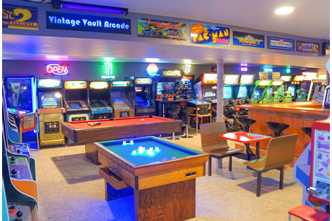 38 Best Game Room Ideas For Any Entertaining | Shutterfly