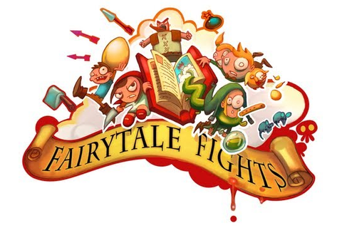Review of Fairy Tale Fights for Xbox 360 and PS3 by ...
