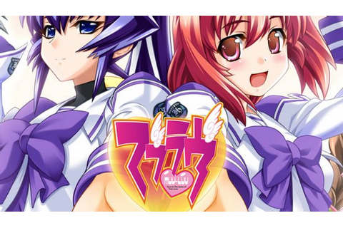 Muv-Luv Free Download « IGGGAMES