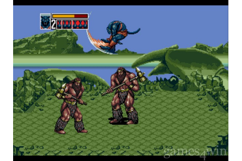 Golden Axe 3. Download and Play Golden Axe 3 Game - Games4Win