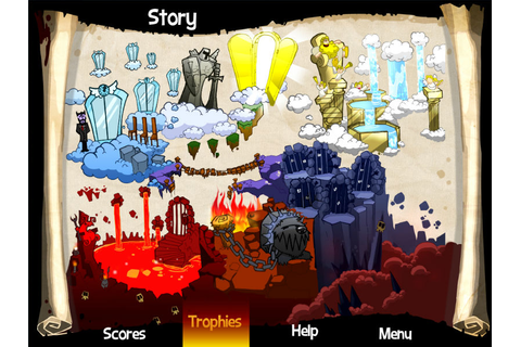 Game Heaven & Hell. Download game Heaven & Hell for free ...