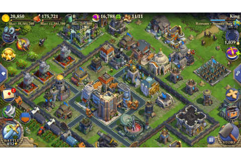DomiNations for Android - APK Download
