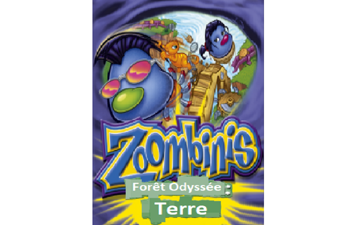 Zoombinis Forêt Odyssée: Terre (Zoombinis Island Odyssey ...