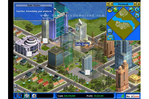 Capitalism 2 Download for PC