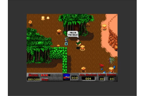 Download Power Pete (Mac) - My Abandonware
