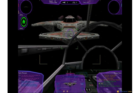 Star Wars: X-Wing Alliance download PC