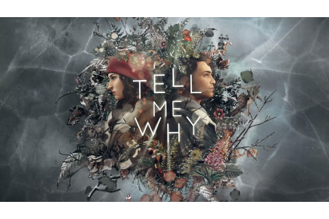 "Dontnod Entertainment's Next Game ""Tell Me Why"" Features a ..."