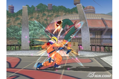 Cartoon News: Naruto Clash of Ninja pc game