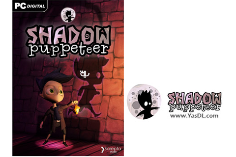 Shadow Puppeteer Game For PC A2Z P30 Download Full ...