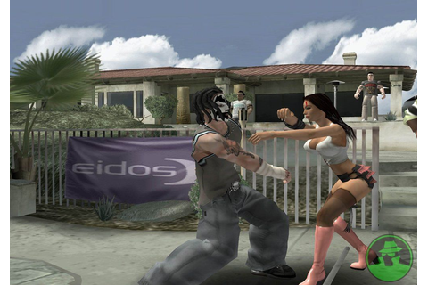 Backyard Wrestling 2: There Goes the Neighborhood ...