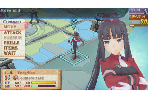Summon Night 5 Review | RPG Site
