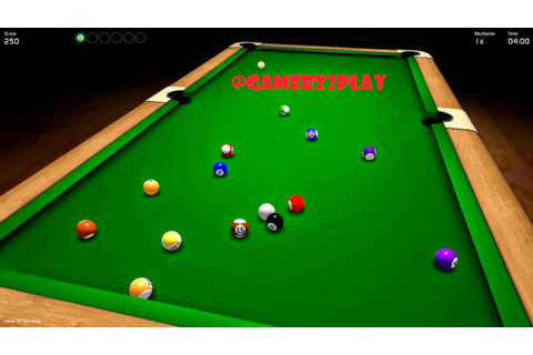 3D Ultra Cool Pool Game Free Download Full Version For Pc ...