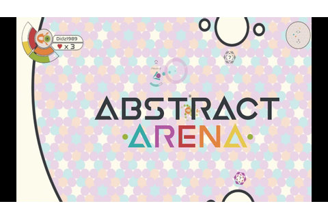 Abstract Arena Game Play | This Game Is So Addictive ...